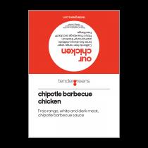 Chiptole BBQ Chicken