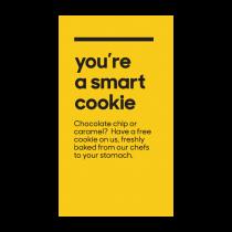 Free Cookie