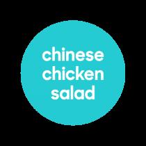 Chipotle Chix Salad