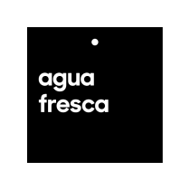 "Agua Fresca 5"" x 5"""
