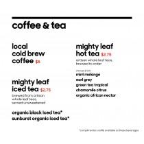 Magnet Coffeetea