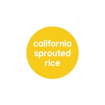California Sprouted Rice